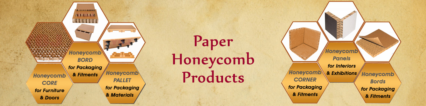 paper honeycomb products