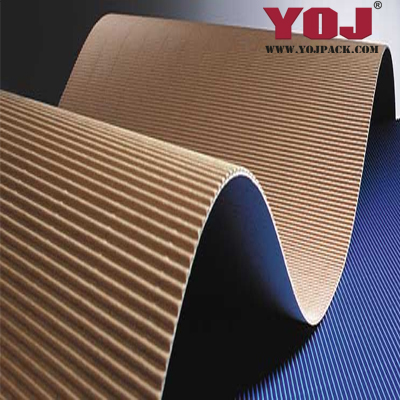 Corrugated Paper Rolls Honeycomb Board Paper Honeycomb
