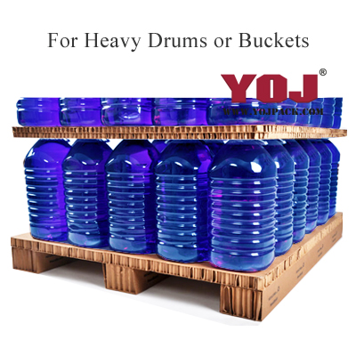 For Heavy Drums or Buckets