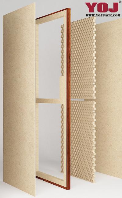 Honeycomb Cores / Furniture and Door Fillings & Honeycomb Cores Furniture and Door Fillings Honeycomb Board Paper ...