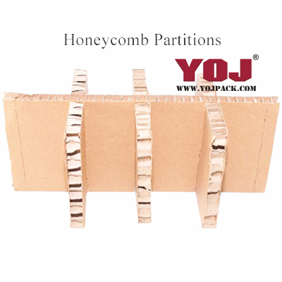 Honeycomb Partition